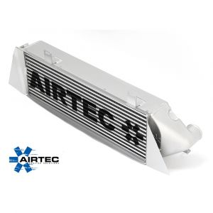 AIRTEC front mount intercooler for Focus RS MK3