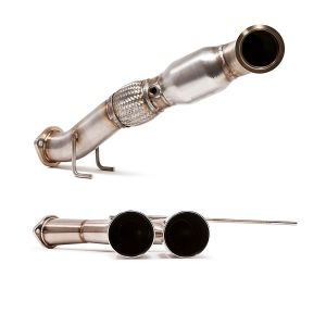 COBB Ford Focus ST Turboback Exhaust System
