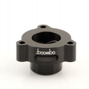 Boomba Racing 2017+ Fusion EcoBoost 2.0 Blow Off Valve [BOV] Adapter