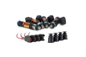 Grams Performance 550cc 7MGTE Injectors