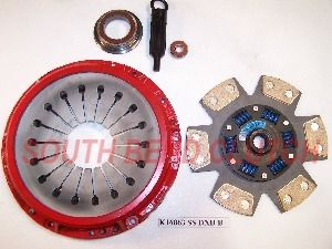 SouthBend R154 Stage 3 Drag Clutch Kit