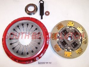 SouthBend R154 Stage 3 Endurance Clutch Kit