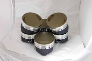 MK2 5MGE Wiesco Forged Pistons