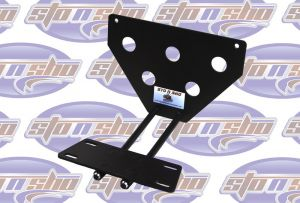 STOnSHO Quick Release Front Licence Plate Bracket Focus ST
