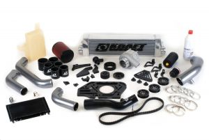 KraftWerks Supercharger Kit *Does Not Include Tuning*