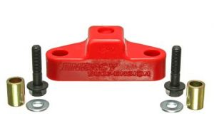 Energy Suspension Shifter Bushings Red
